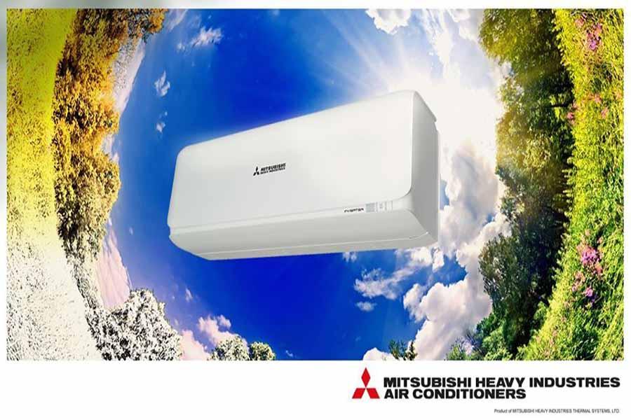 Máy lạnh có độ bền cao