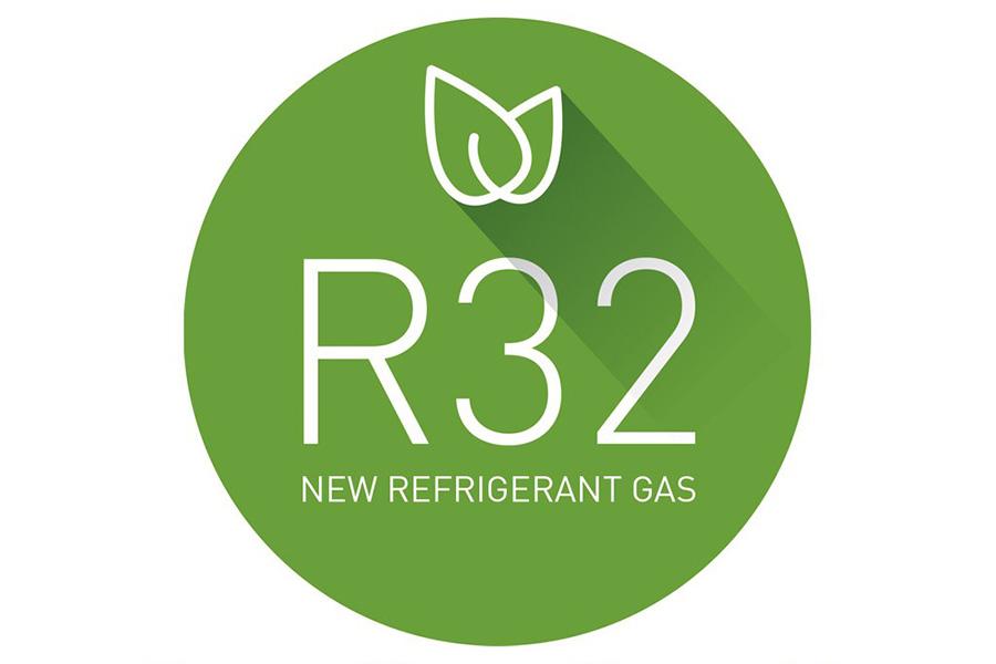 Môi chất R-32