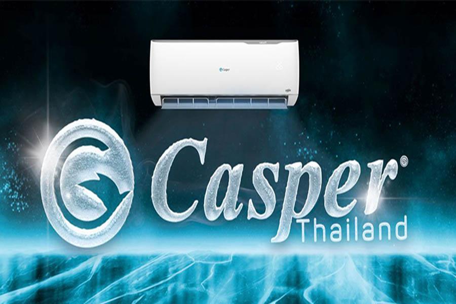 Casper Thailand