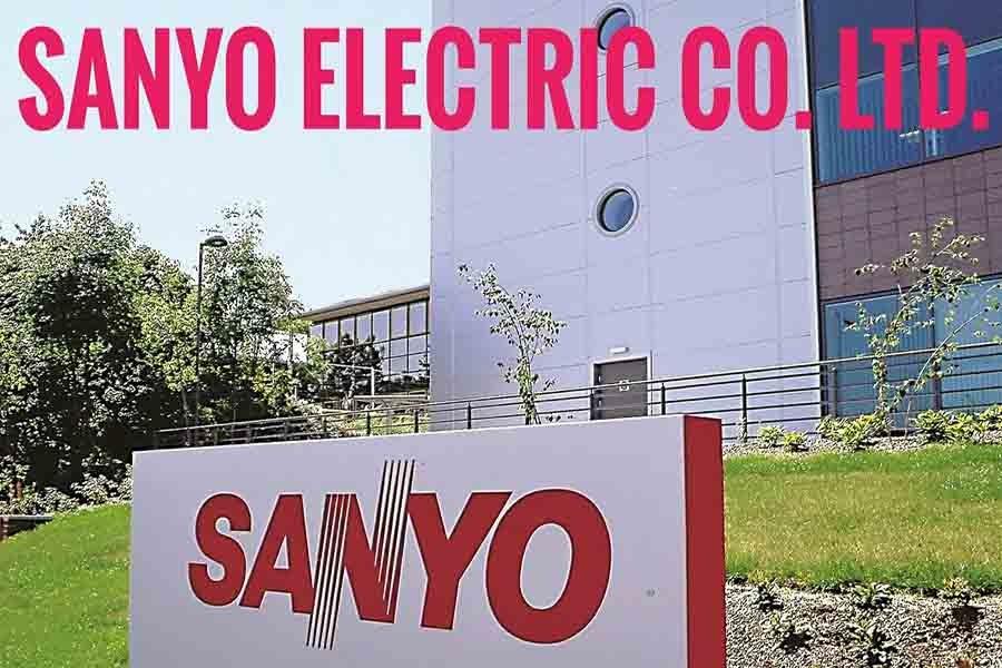 Sanyo Electronic Co.LTD