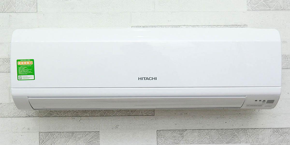Đánh giá máy lạnh Hitachi