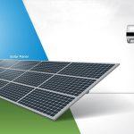 Máy lạnh năng lượng mặt trời