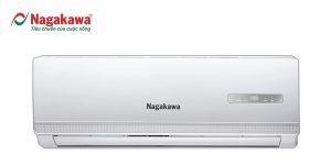 Đánh giá máy lạnh Nagakawa