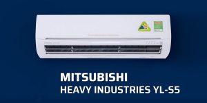 Đánh giá máy lạnh Mitsubishi Heavy
