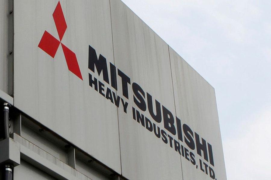 Mitsubishi Heavy đến từ Nhật Bản