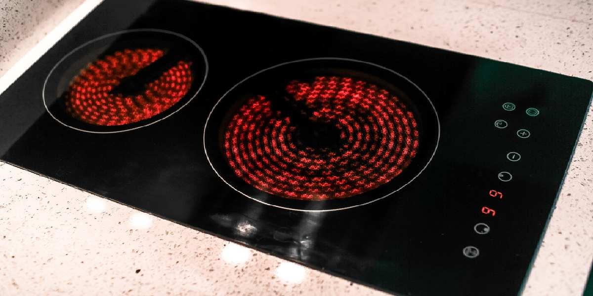 Nguyên nhân và cách khắc phục bếp hồng ngoại không nóng