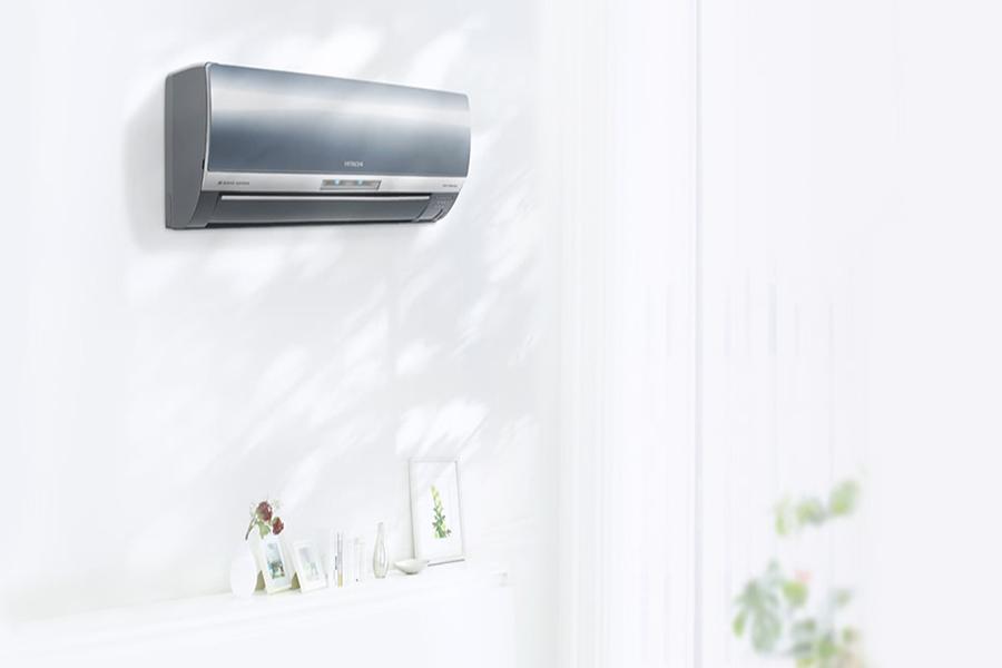Thiết kế của máy lạnh Hitachi