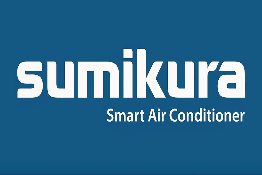 Thương hiệu máy lạnh Sumikura