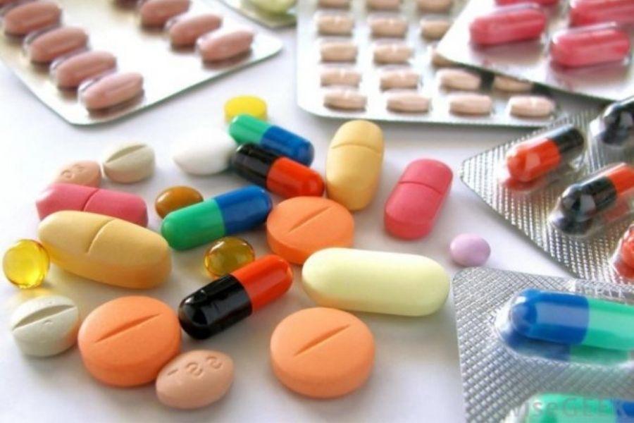 các loại thuốc ảnh hưởng đến người già bị lẫn
