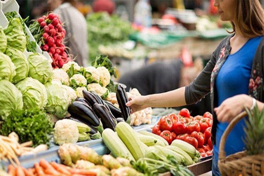 Cách lựa chọn rau củ tươi ngon, không ngâm hoá chất bằng tay