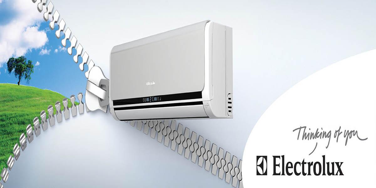 Đánh giá máy lạnh Electrolux