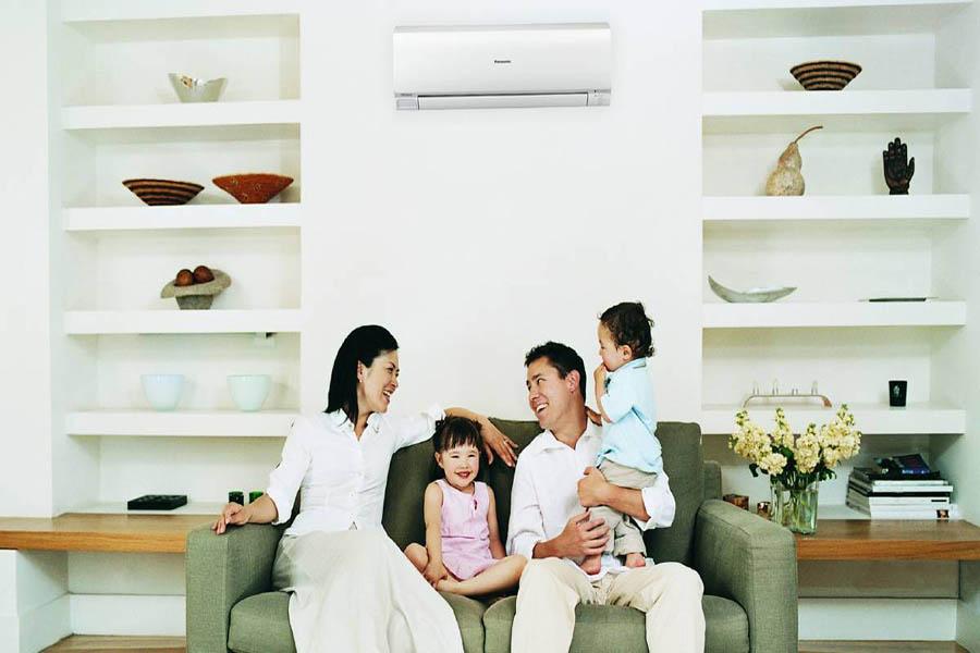 So sánh máy lạnh Panasonic và Toshiba cho gia đình
