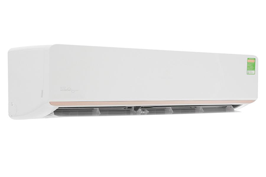 Đánh giá máy lạnh Electrolux về thiết kế
