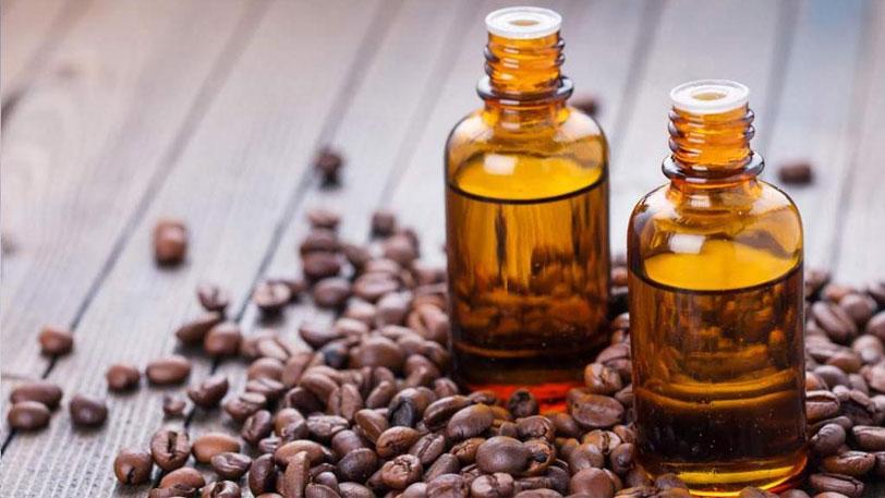 Làm thơm phòng và khử mùi bằng tinh dầu cà phê