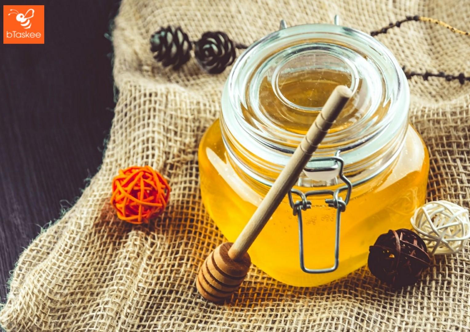 Cách bảo quản mật ong tốt nhất