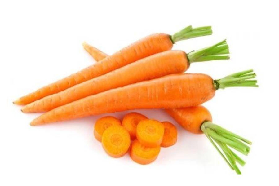cách chọn cà rốt tươi ngon đơn giản cho chị em