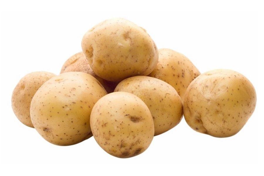 cách chọn khoai tây ngon dựa vào vỏ