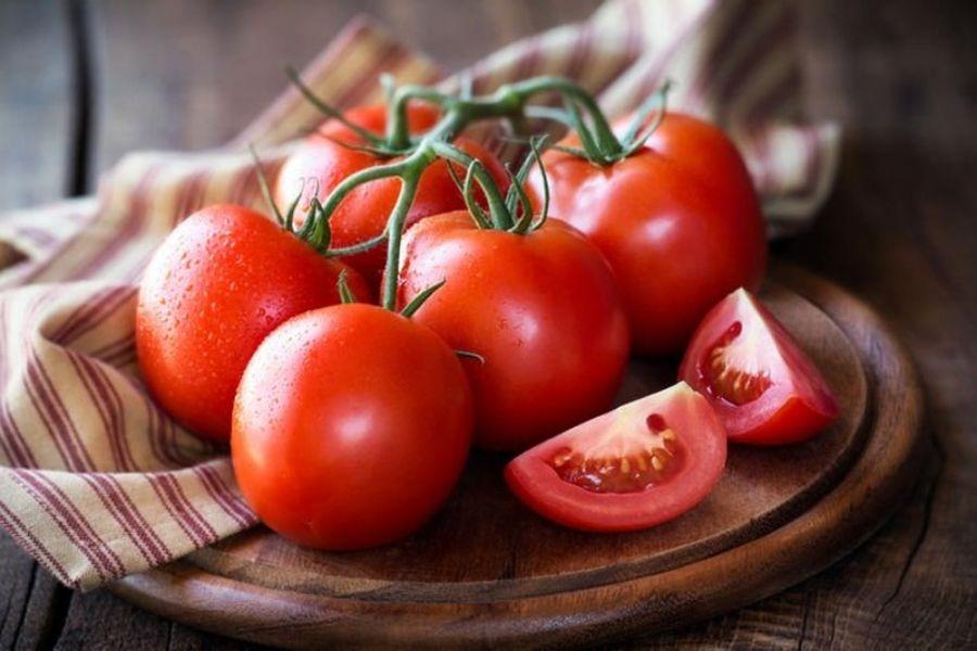 cách bảo quản cà chua được tươi lâu