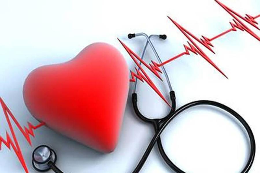 Huyết áp cao ở người già