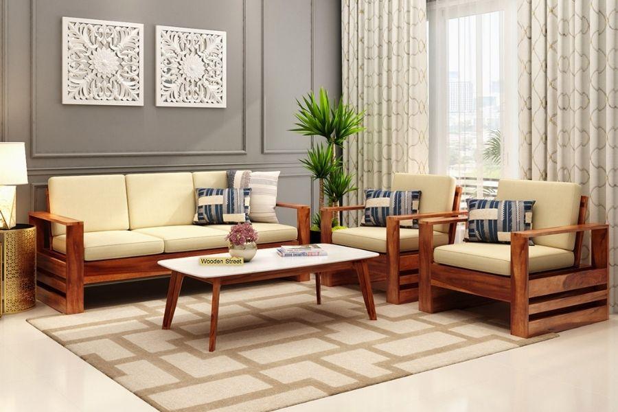 Bộ ghế sofa gia đình