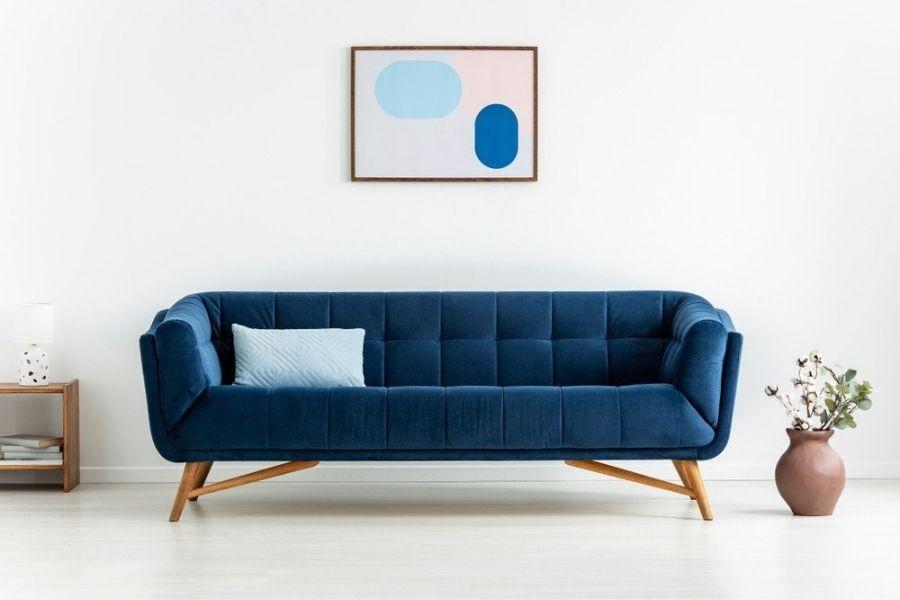 Ghế sofa đi - văng