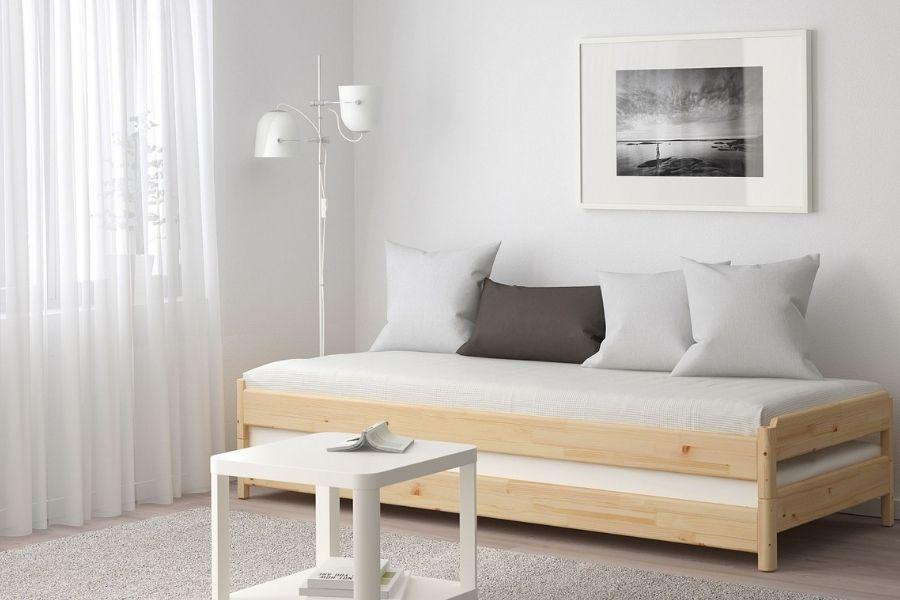 Ghế sofa giường, sofa thông minh