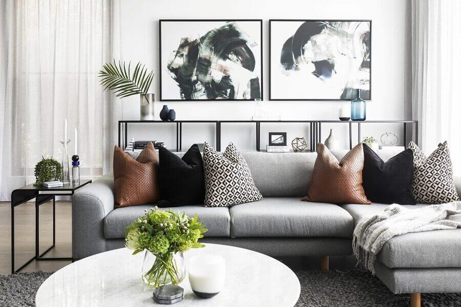 Kích thước sofa phù hợp với gia đình