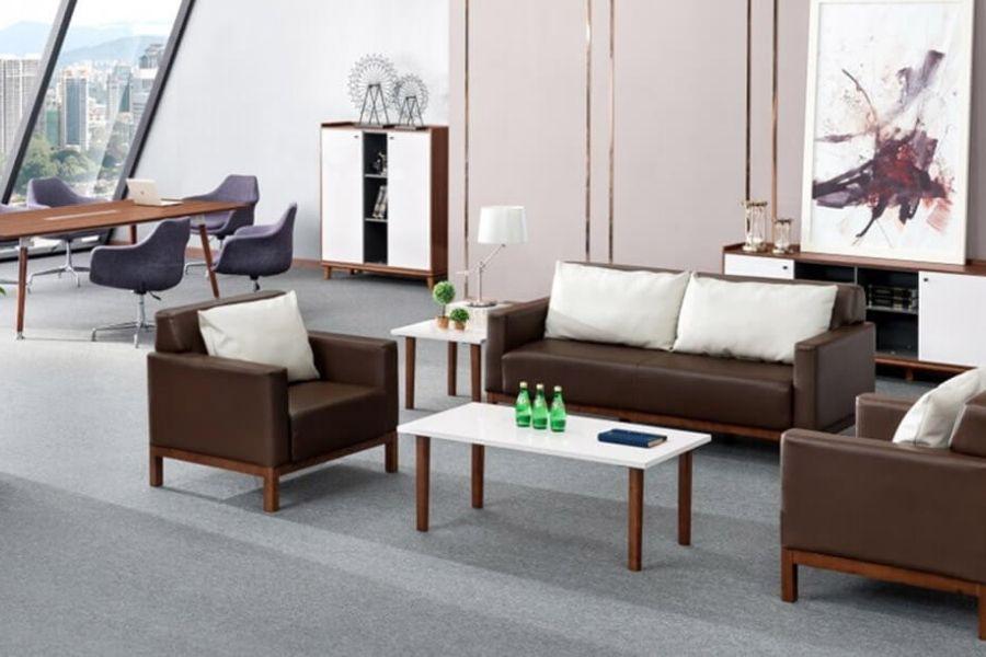 Ghế sofa văn phòng