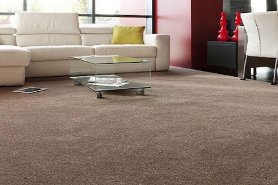 thảm trải sàn bằng sợi tổng hợp
