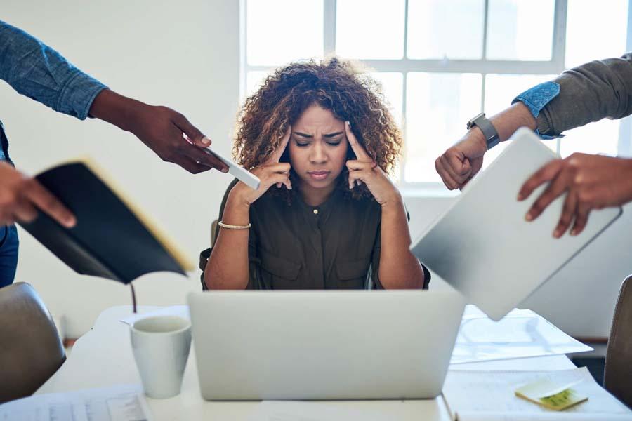 Người trông trẻ tại nhà sẽ giúp giảm bớt khối lượng công việc