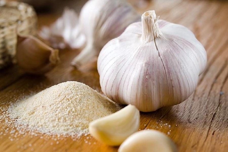 Cách bảo quản tỏi với muối rang để được lâu
