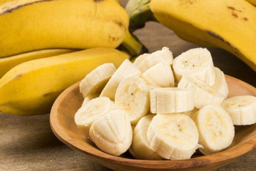 ăn chuối giúp giảm cân hiệu quả