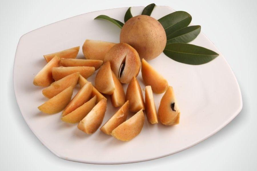 công dụng của sapoche đối với sức khỏe