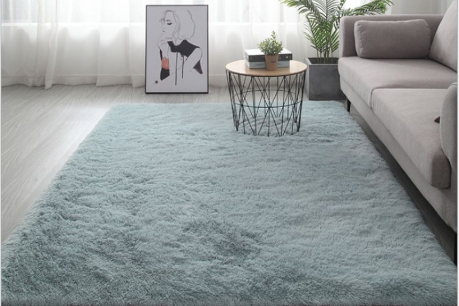 thảm trải sàn cho căn phòng hiện đại