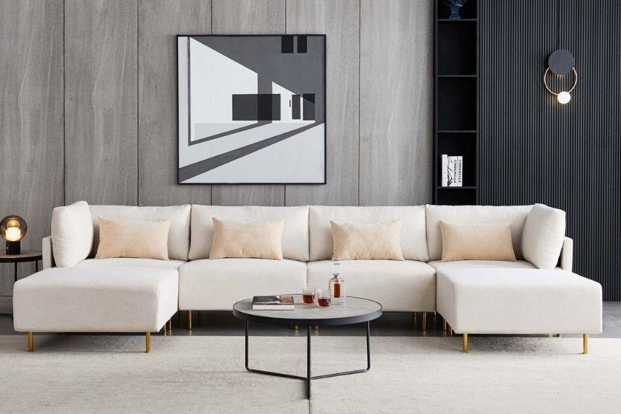 Chân ghế sofa