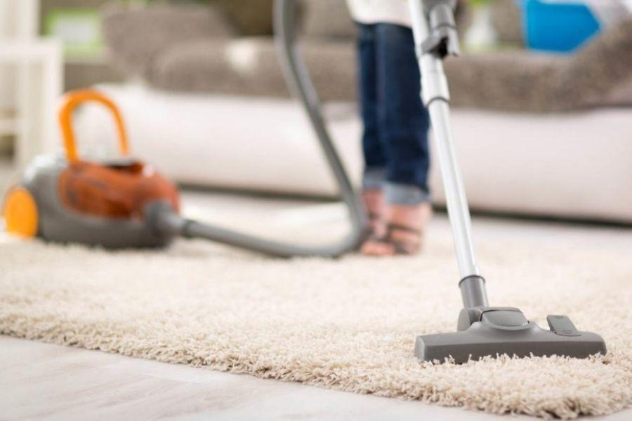 giặt thảm là gì? cách giặt thảm hiệu quả