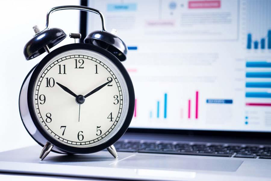 Giúp các cặp vợ chồng tiết kiệm thêm thời gian để dành cho công việc