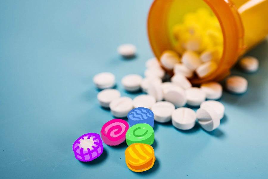 Chỉ nên dùng thuốc theo chỉ định của bác sĩ