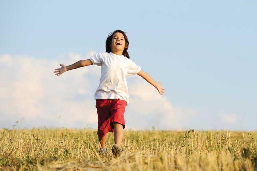Tạo điều kiện môi trường sống, sinh hoạt thoáng mát cho trẻ