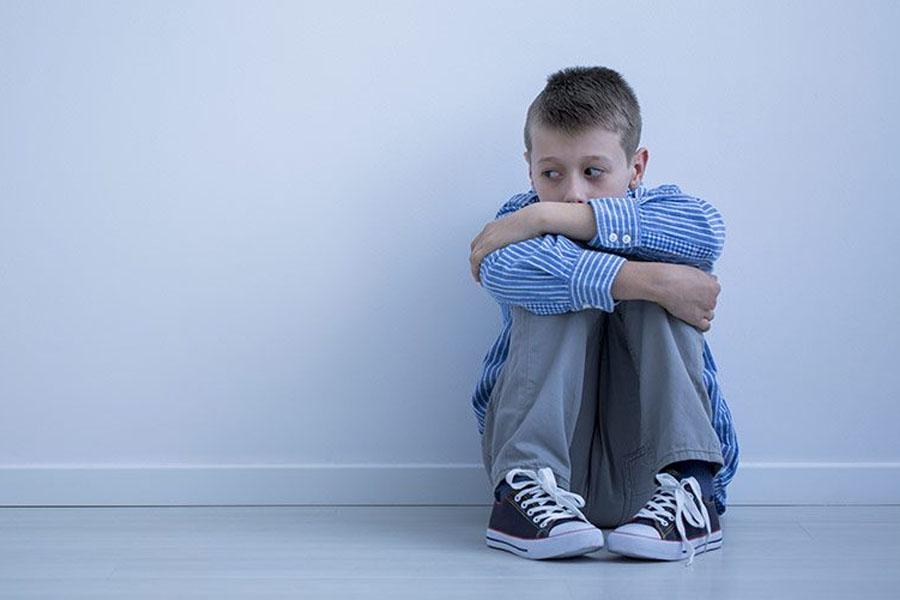 Ảnh minh họa: Trẻ tự kỷ