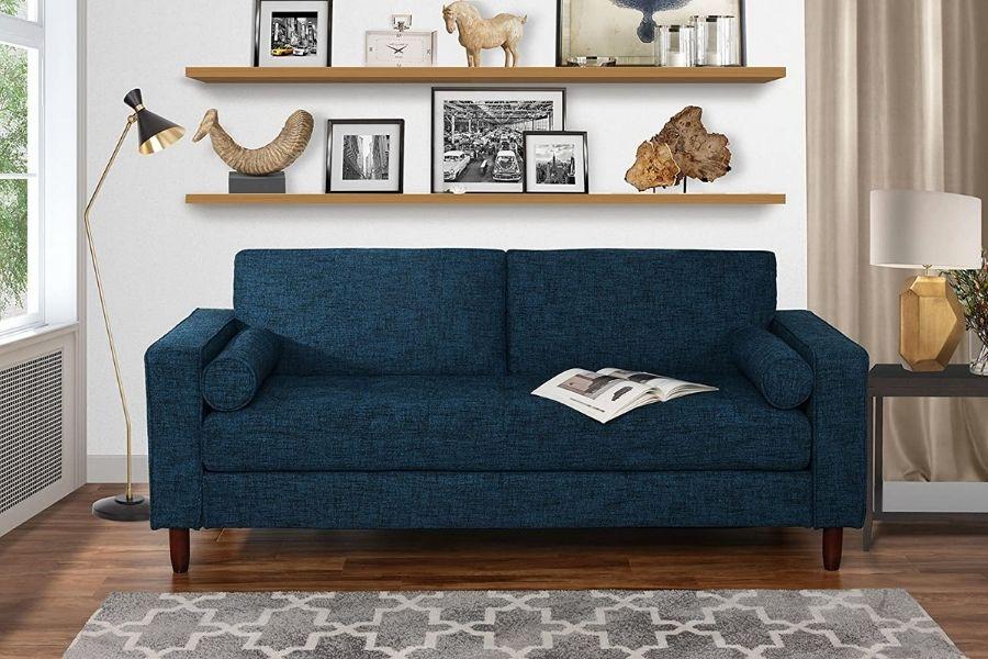 Vải bọc sofa sợi linen/sợi lanh